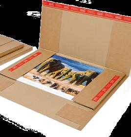 Kalenderverpackung